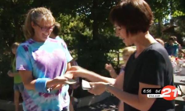 Pay it Forward: Camp Courage