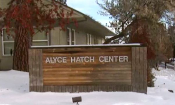 Pay it Forward: Alyce Hatch Center