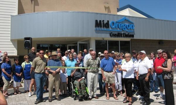 Mid Oregon Credit Union Achieves $200 Million Asset Milestone