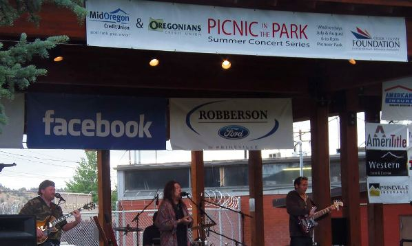 Picnic in the Park is Here!