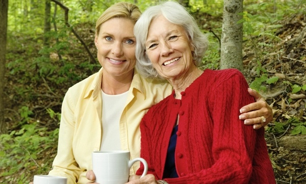 Taking Care of Aging Parents, Relatives