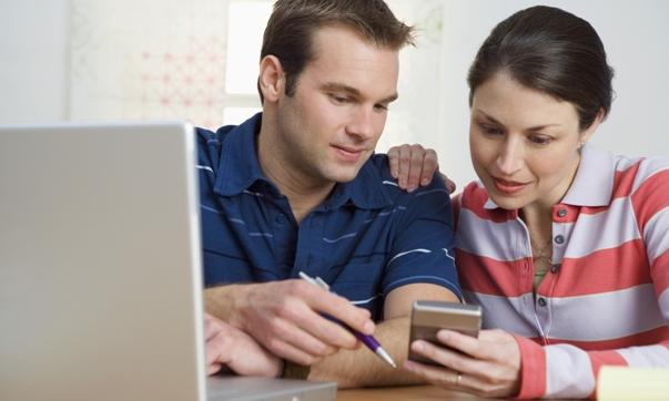 Financial Calculators- Website Feature
