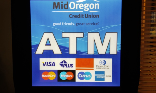 Convenience and Accessibility: Mid Oregon ATM Locations