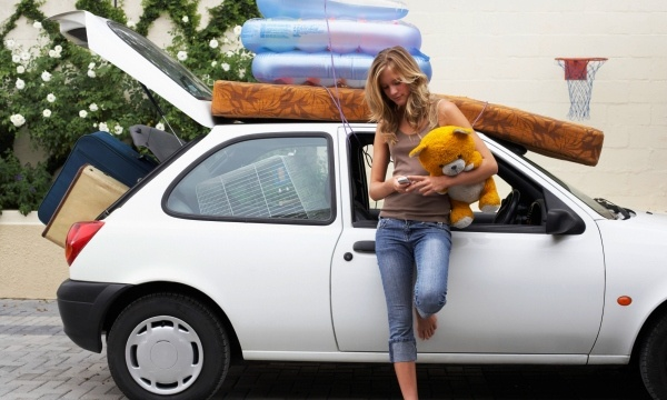 The 3 Things You Need to Know Before You Buy a New Car