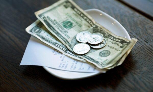 Cash Still Popular?