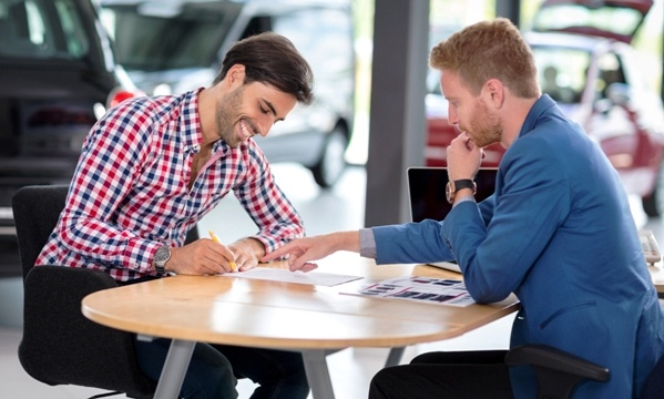 Is Your Best Auto Loan Better Than 0%?