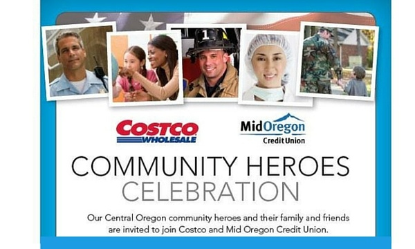 Community Heroes Celebration- This Night's For You!