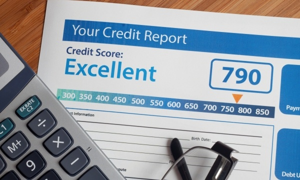 Good Credit Is Good But…