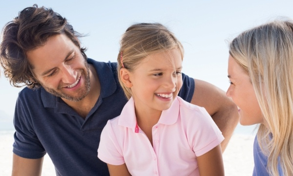 Hey, Mom and Dad- What's a Credit Union?