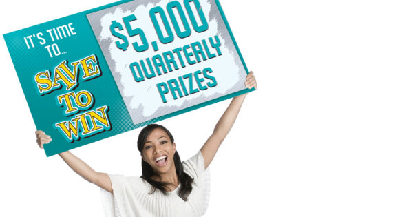 Save to Win Program Announced by Mid Oregon Credit Union
