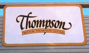 Preston Thompson Guitars