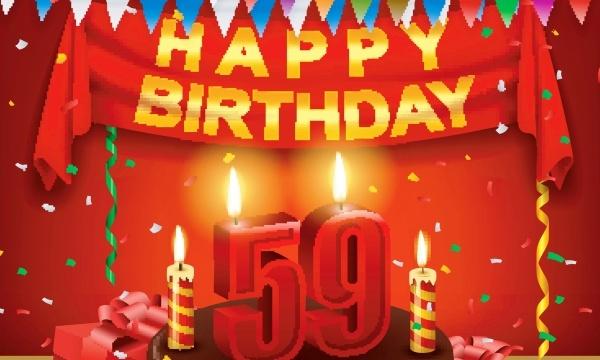 59th birthday of Mid Oregon Credit Union!