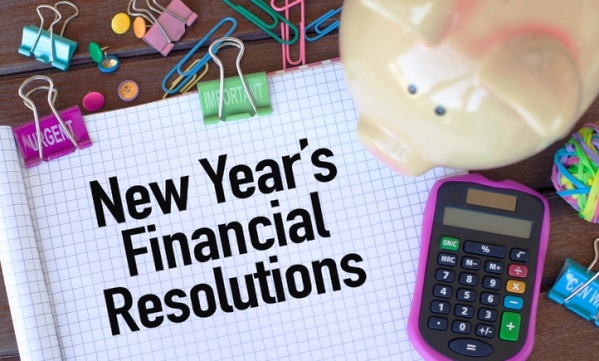 Tips for Getting Financially Fit in 2017