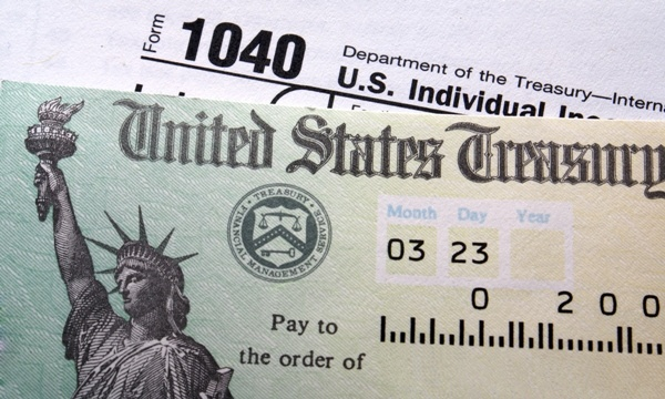 College Student Tax Refunds- The 4 Best Uses