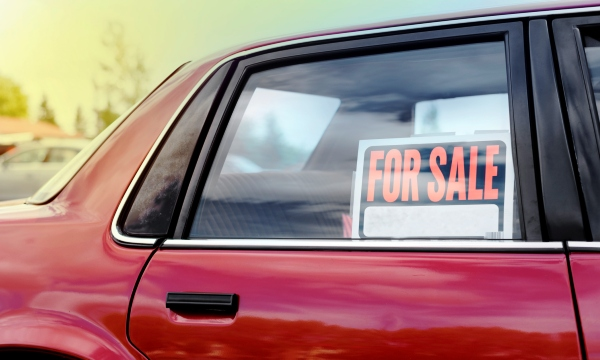 How to Strike a Deal on a Used Car