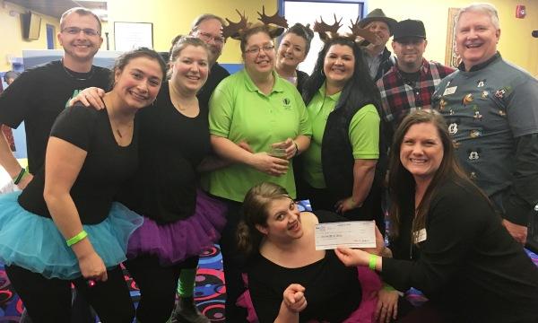 Junior Achievement Bowl-A-Thon Raises $30,000 for Central Oregon Students!