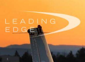 Leading Edge Logo | Mid Oregon Credit Union