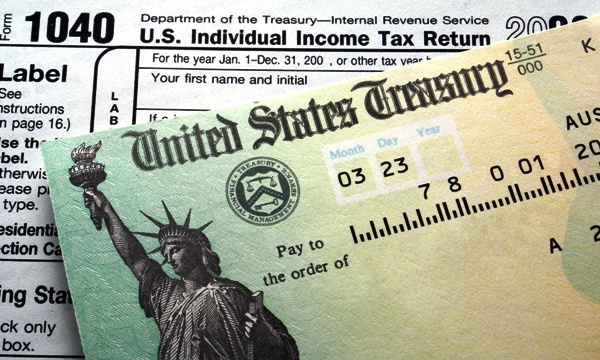 Six ways you can leverage your tax refund