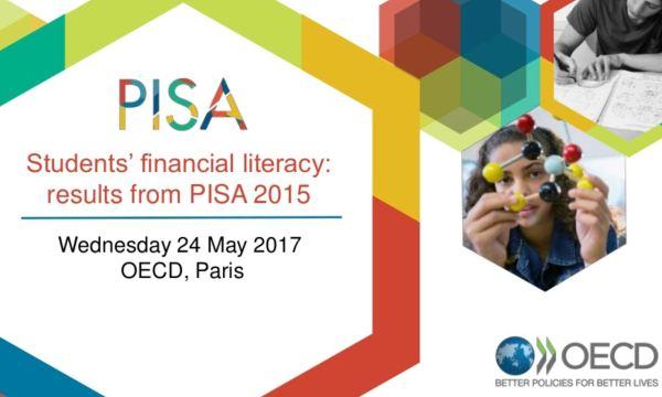 Teens Lack Basic Financial Literacy Skills