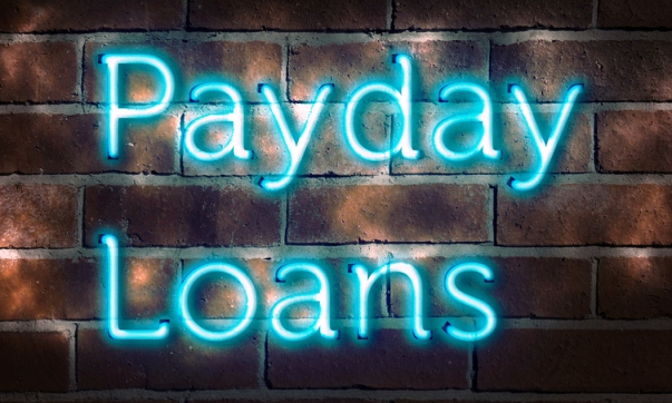 The Payday Lending Trap