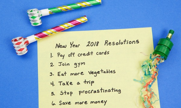 Resolve for Financial Well-being