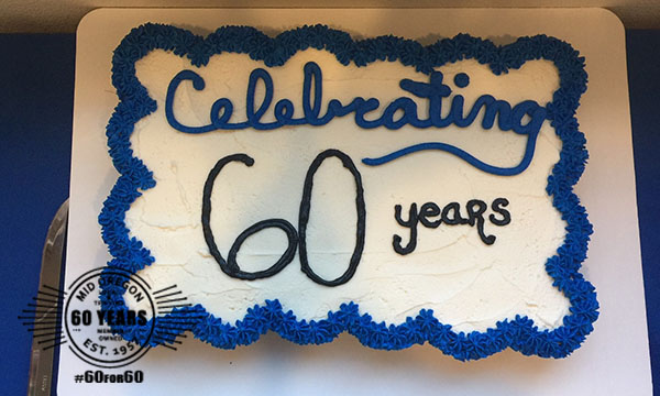 #60 for 60–Sixty reasons it could be our best year yet!
