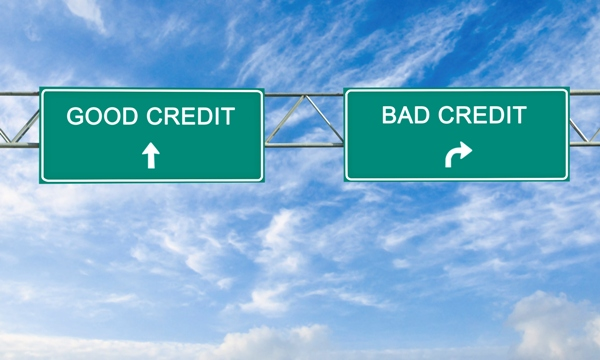 How do you maintain good credit?