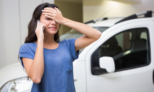 Planning Ahead For Your Vehicle Purchase