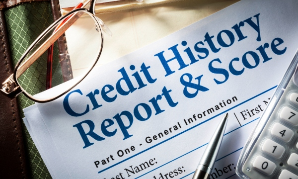 Errors in Your Credit Report: Now What?