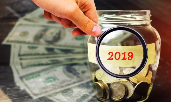 Resolve to Budget, Save and Invest