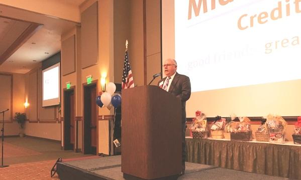 2019 Mid Oregon Annual Membership Meeting