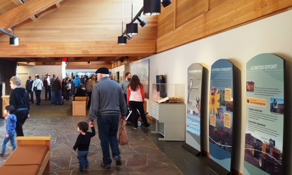 Free Family Days at the High Desert Museum