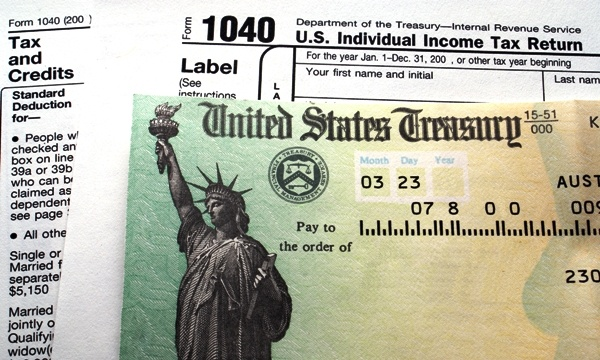 Seven Ways to Use Your Tax Refund