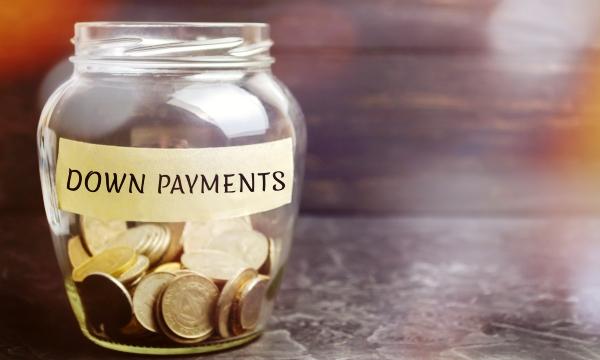 Devise a Down-Payment Plan