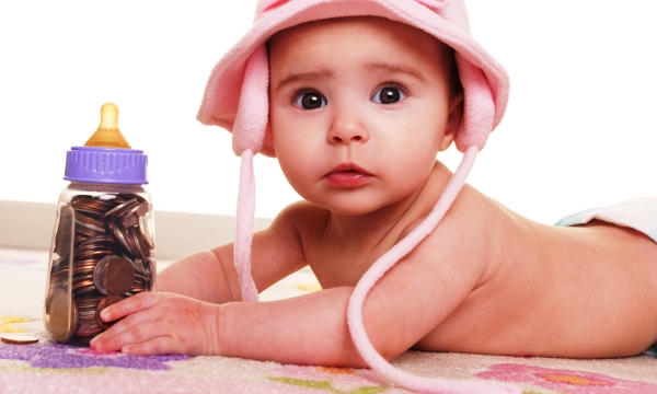 Financial Tips for New Parents