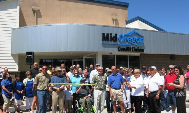 Mid Oregon Madras Branch Turns 10!
