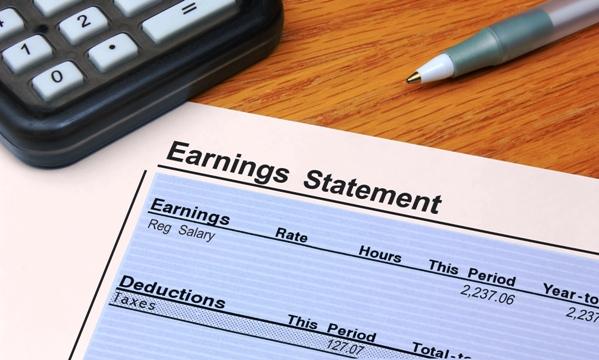Understand Your Summer Paycheck
