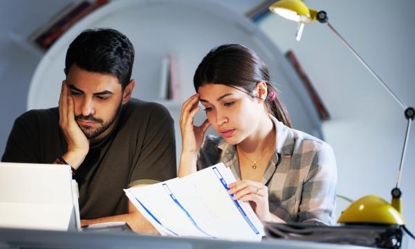 A Personal Debt Assessment