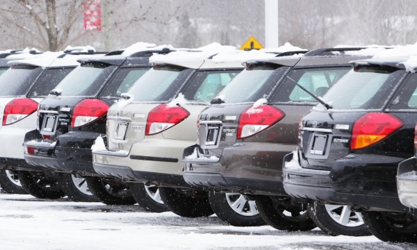5 Reasons Credit Unions Offer the Best Auto Loans