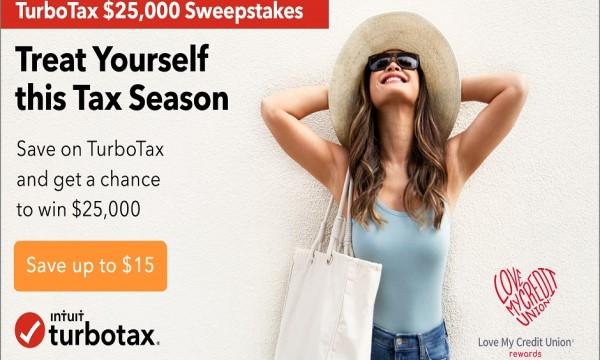 Treat Yourself To a Stress-Free Tax Season