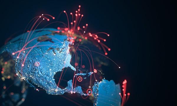 Skyrocketing Corona Virus Cybercrime Also Taking The World By Storm