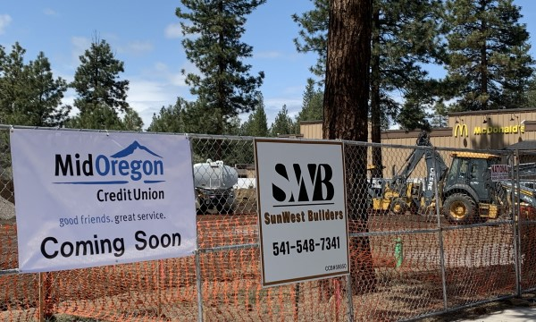 New Sisters Location for Mid Oregon