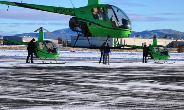 Leading Edge Aviation-Expansion