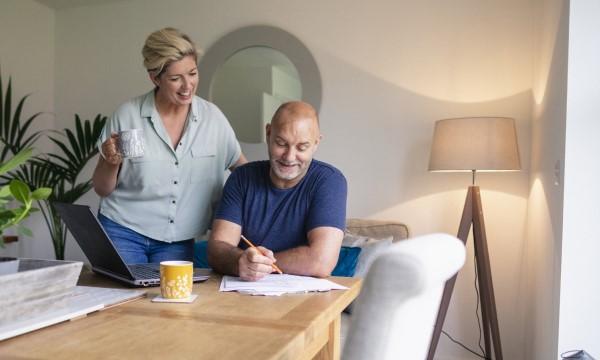 Family Finances: Keep Everyone Informed