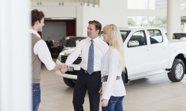 What Determines an Auto Loan Interest Rate?