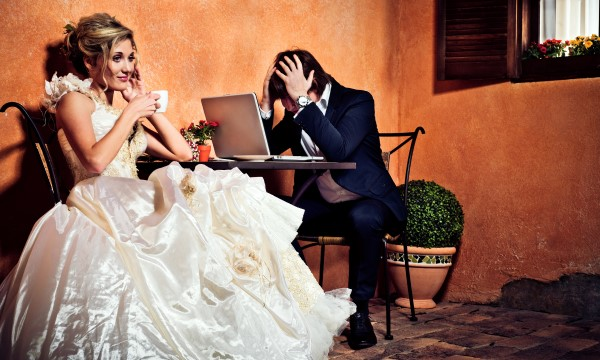 Say 'I Do' Without the Debt