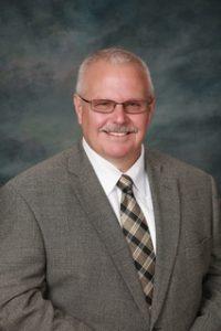 Photo of Mid Oregon Home Loans Manager Matt Mitchell