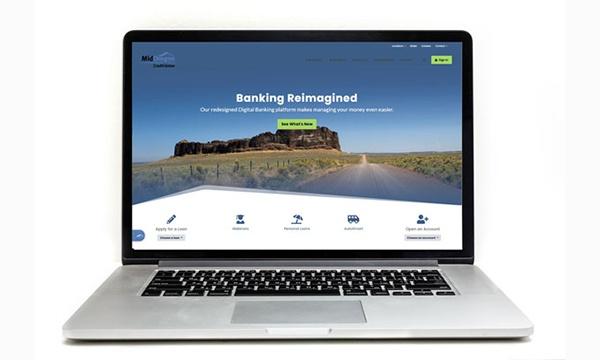 Announcing Updated Mid Oregon Website