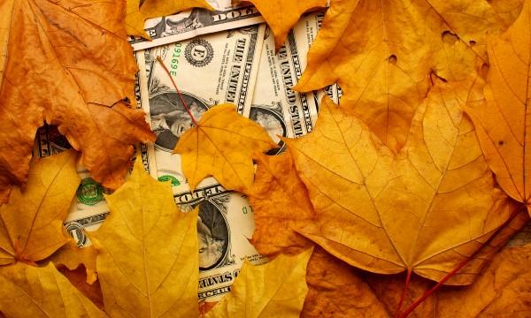 Fall Smart Money Moves