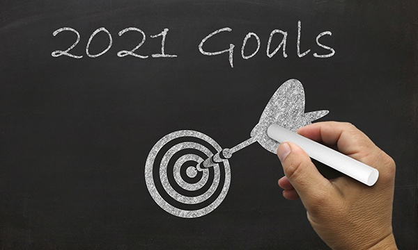 Make Your Financial Goals Stick in the New Year